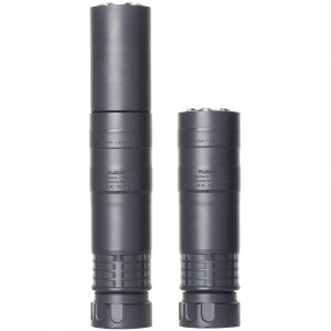 Rugged Suppressors Radiant762 Lightweight Suppressor
