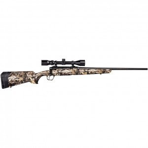 Savage Arms Axis XP Camo 6.5 Creedmoor