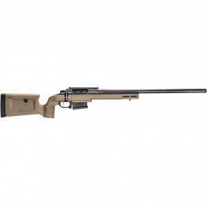 Seekins Precision Havak Bravo 6.5 Creedmoor