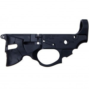Sharps Bros Overthrow Stripped Lower Receiver