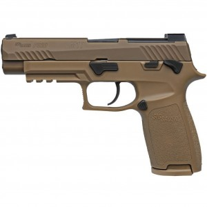 Sig Sauer P320 M17 Full Size 9mm Luger