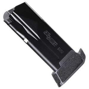 Sig Sauer P365 Micro Compact 9mm Luger 12rd Magazine