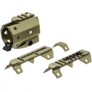 Strike Industries GRIDLOK Sight and Rail Attachment