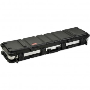 SKB Double Rifle Transport Case