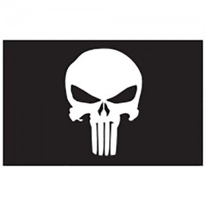 SME Punisher Patch