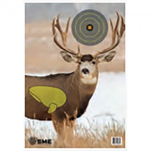 SME Muley Target