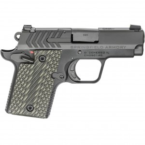 Springfield Armory 911 9mm Luger