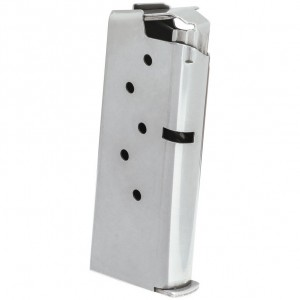 Springfield 911 9mm Luger 6rd Magazine