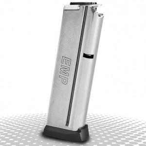 Springfield 1911 EMP 9mm Luger 9rd Magazine