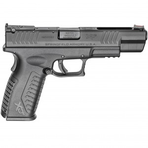 Springfield XD(M) Competition Model 10mm Auto