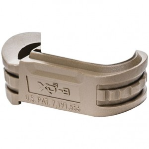 Springfield XD-S 9mm Luger X-Tension Sleeve