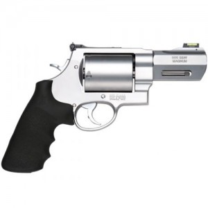 Smith & Wesson Model S&W500 500 Smith & Wesson Magnum