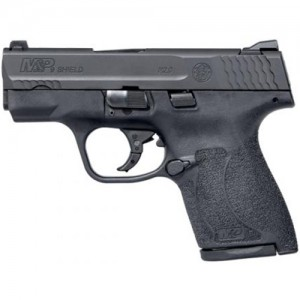 Smith & Wesson M&P9 Shield M2.0 9mm Luger