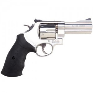 Smith & Wesson Model 610 10mm Auto / 40 S&W Revolver