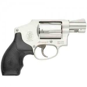 Smith & Wesson Model 642 38 Special