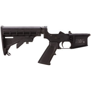 Smith & Wesson M&P 15 Assembled Lower Receiver
