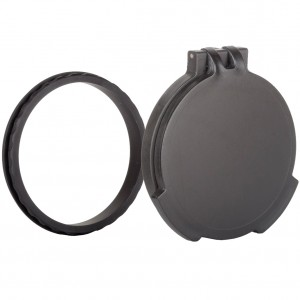 Tenebraex Flip Objective Cover with Adapter Ring