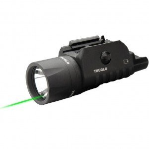 Truglo Tru-Point Green Laser / Light Combo