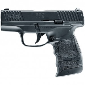 Walther PPS M2 177 Caliber