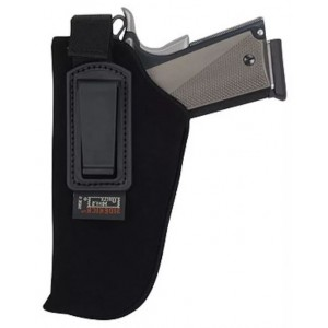 Uncle Mike's Inside-the-Pants Holster with Retention Strap