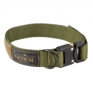 United States Tactical Collar