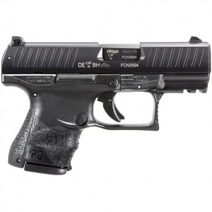 Walther PPQ Sub-Compact 9mm Luger