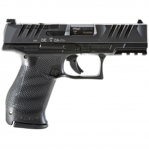 Walther PDP Compact 9mm Luger Pistol