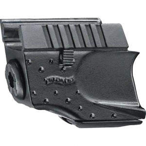 Walther PK380 Red Laser