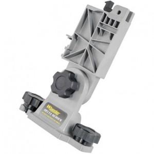Wheeler Delta Series Mag Well Vise Block