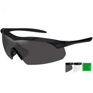 Wiley-X WX Vapor Sunglasses