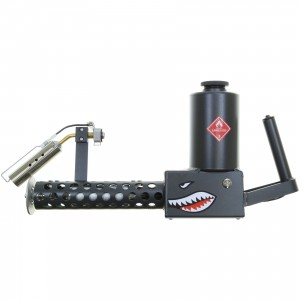 X Products XM42 Lite Flamethrower
