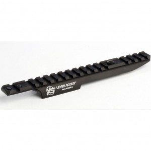 XS Sight Lever Scout Mount