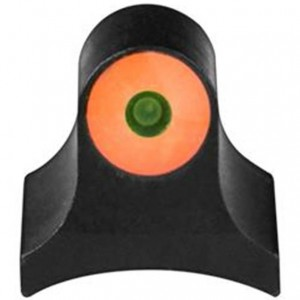 XS Sight DXT2 Big Dot Orange Shotgun Front Sight