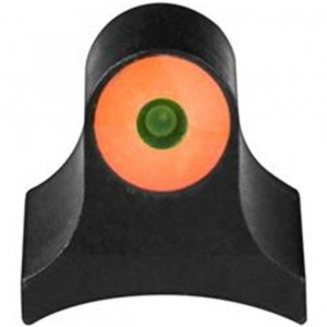 XS Sight DXT2 Big Dot Tritium Orange Shotgun Front Sight