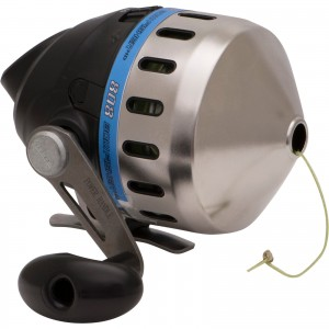 Zebco 808 Bowfisher Spincast Reel