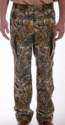 GameGuard Men's GameGuard Rip-Stop Brush Pants