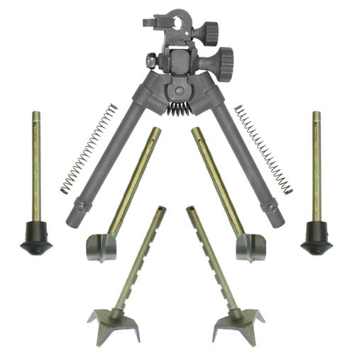 Versa-Pod Battlepack Bipod LTD - Bench