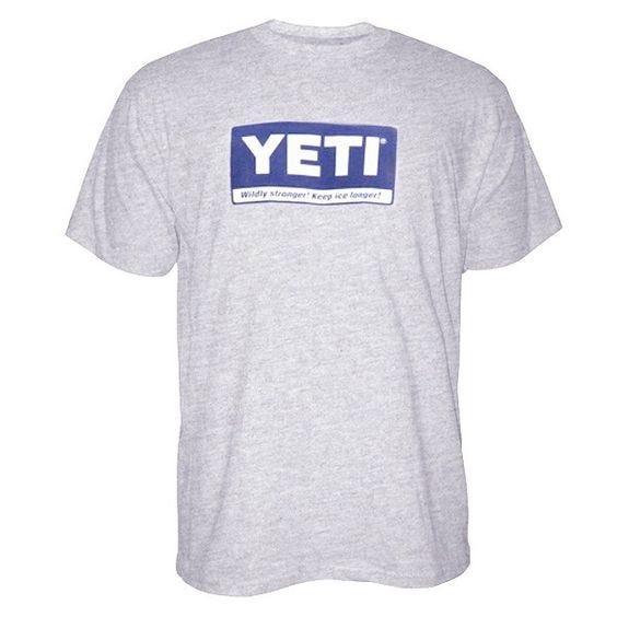 YETI Billboard Logo T-Shirt